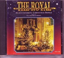 Royal Philharmonic Orchestra Plays favorite christmas songs [CD]