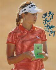 KATHLEEN EKEY SIGNED LPGA GOLF 8x10 PHOTO #4 Autograph PROOF