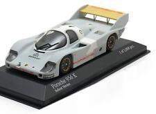 1:43 Minichamps Porsche 956K Weissach Roll Out 1982