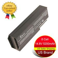 New 8 Cell Battery for ASUS A42-G53 A42-G73 G73-52 G53 G53S G73 G73J G73JH G73JW