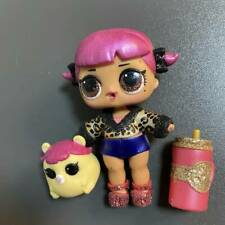 LOL Surprise Dolls CHERRY Glam Glitter Series 2 & Pet Cherry Toy Giocattoli