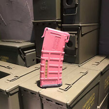 Pmag 30RD Mag Style Power Bank Backup Battery Phone Charger High Speed PINK PINK
