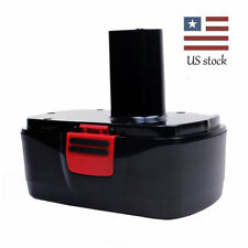 New 19.2v Battery Pack Ni-CD for Craftsman 19.2 volt C3 Diehard 130279005 Drill