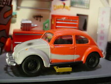 Luz Verde Volkswagen Reparación Tienda VW Escarabajo ✰ Rojo/Gris Bug ; Goma