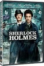 SHERLOCK HOLMES (DVD, 2010) - NEW DVD