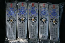 5 DISH NETWORK Bell ExpressVU UHF PLATINUM 501 PVR 508 510 REMOTE 5100 5800 5900