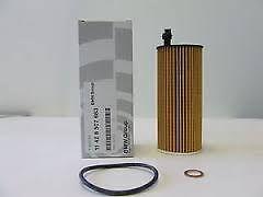 Oil Filter Diesel BMW 1,3 Series, 4,5,6,7 Series X1 X3 F25 X5 F15 11428507683