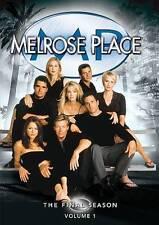 Melrose Place TV Series Seventh and Final Season, Vol. 1 NEW 4-DISC DVD SET