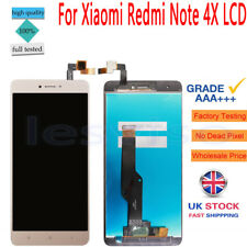 For Xiaomi Redmi Note 4X Screen Replacement LCD Display Touch Digitizer Gold