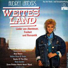 AUDREY LANDERS - CD - WEITES LAND
