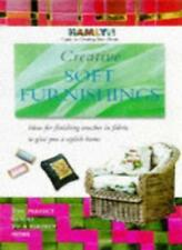 Creative Soft Furnishings (Hamlyn Guide to Creating Your Home),Anon