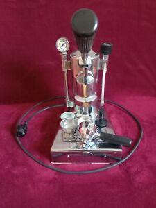 Espressomaschine Arte Di Poccino