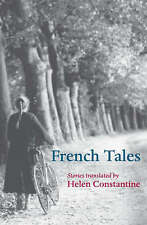 French Tales by Helen Constantine 9780199217489 (Paperback, 2008)