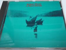 Robert Wyatt - A Short Break - VG+ (CD)