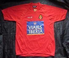 RCD Mallorca home jersey Real 2006-07 Los Bermellones Els Barralets adult SIZE S
