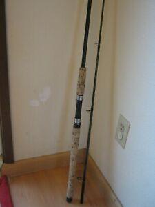 "Lamiglas 8 Ft.6"" Kenai King G1319 EX -HVY Line12-30lb Fishng Rod Pole Lot 40"