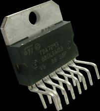 1 pcs TDA7293V TDA7293 ZIP15 7293 V 7293 audio amplificateur