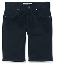 BILLABONG Boys' Outsider Wk 5 Pocket Jean Slim Shorts Age 12
