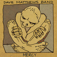 "Dave Matthews Band Mercy 7"" Vinyl Single LP EP Gaucho 2012 Away From The World"