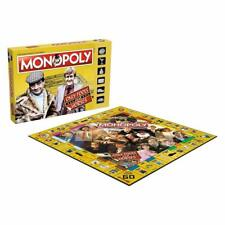 ONLY FOOLS AND HORSES COLLECTOR'S EDITION MONOPOLY NEW 6 X METAL TOKENS HASBRO