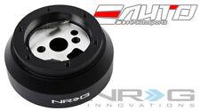 NRG Steering Wheel Short Hub Boss Camaro Cavalier Corvette Jimmy Yukon Suburban