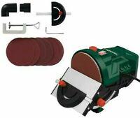 PARKSIDE® Tellerschleifer PTSG 140 C2 140 W Teller Schleifer Schleifmaschine