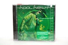 SEALED Kool Keith - Black Elvis/Lost in Space (CD, Aug-1999, Ruffhouse) Rare NEW