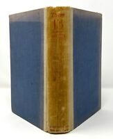 William Faulkner - These 13 - HC 1st 1st - First App A Rose for Emily - 1931
