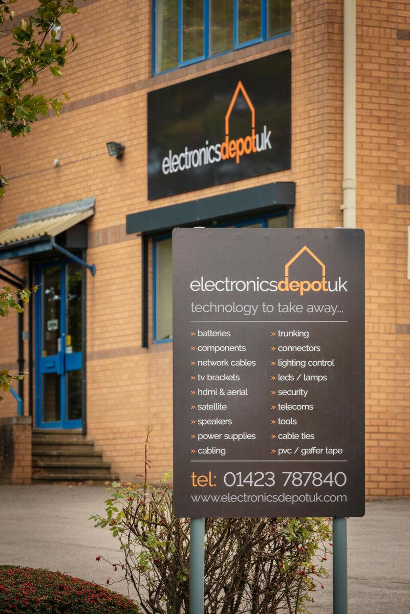 ELECTRONICS DEPOT UK