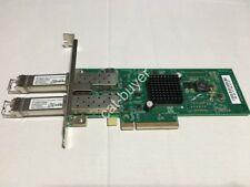 Solarflare SFN5122F Dual Port 10GbE 10Gbps PCIE+2*850nm Multimode SFP+ module