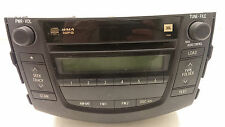 2006-2011 ORIGINALE TOYOTA RAV IV JBL Radio CD wechseler mp3 86120-42182