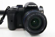 Olympus E-520 Kit, sehr guter Zustand, 9700 Auslösungen