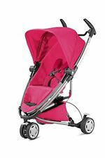 Quinny Zapp Xtra 2 2016 Pink Passion 78909230
