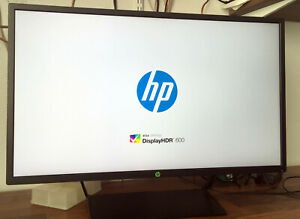 HP PAVILLION GAMING 32 HDR - 2560x1440 (QHD) WIDESCREEN