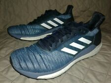 Mens Adidas Solar Glide Size 10 D Running Walking Training