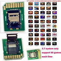 50 Games In 1 SNK Game Console NEOGEO X GOLD Limited Version Card Set 3.7 System