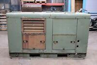 Diesel Generator 37.5 kVA 120/208 240/416 Hercules Engine - Kato Generator