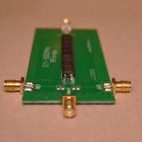 RF SWR Reflection Bridge 0.5MHZ - 3000MHZ Antenna Analyzer VNA VSWR SWR