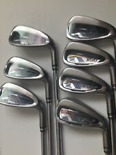 2018 XXIO X Golf Iron Set #4-9,PW 7 pcs Shaft NS Pro 950 GH Steel Regular