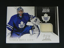 2013-14 Pacific Luxury Suite Stick #18 Curtis Joseph Toronto Maple Leafs / 199