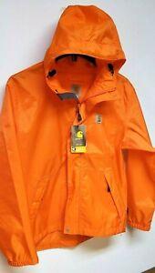 Carhartt 103510-827 Storm Defender® Dry Harbor Rain Jacket