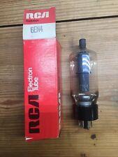 RCA 6EN4 tube, NOS tested
