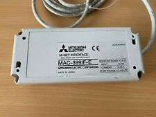 Mitsubishi Electric MAC-399IF-E Air conditioning interface M or S series