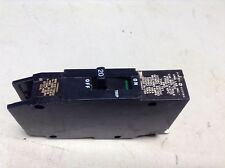 GE General Electric E11592-D 20 A 277/120 VAC 125 VDC 1 Pole Circuit Breaker