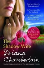 The Shadow Wife - Very Good Book Chamberlain, Diane