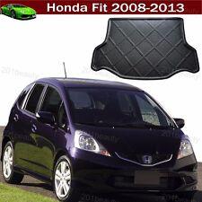Honda Fit 2008-2013 Car Boot Pad Carpet Cargo Mat Trunk Liner Tray Floor Mat