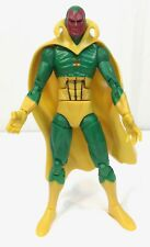 Marvel Legends VISION from Ares Series Hasbro 2008 Complete