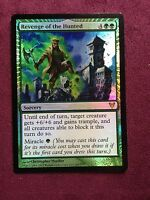 Revenge of the Hunted  FOIL  VO -  MTG Magic (NM)
