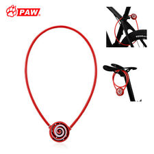 Paw Anti Theft Bike Lock Bicycle Security Cable Zinc Alloy Lock Lollipop Fashion