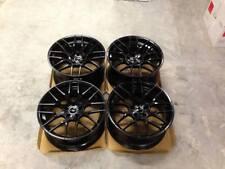 """20"""" Avant Garde M359 ruote di raso nero concavo BMW F10 F11 F12 F13 5 SERIE 6"""